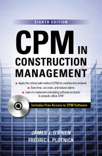 cpm in construction management 7th edition pdf
